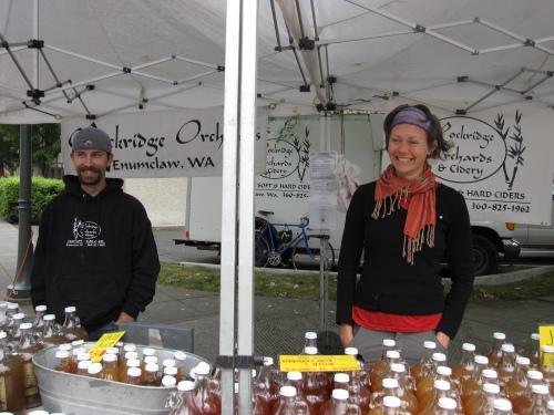 Farmers Market 2009 Opening 008